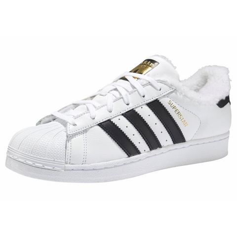 NU 20% KORTING: adidas Originals sneakers Superstar W