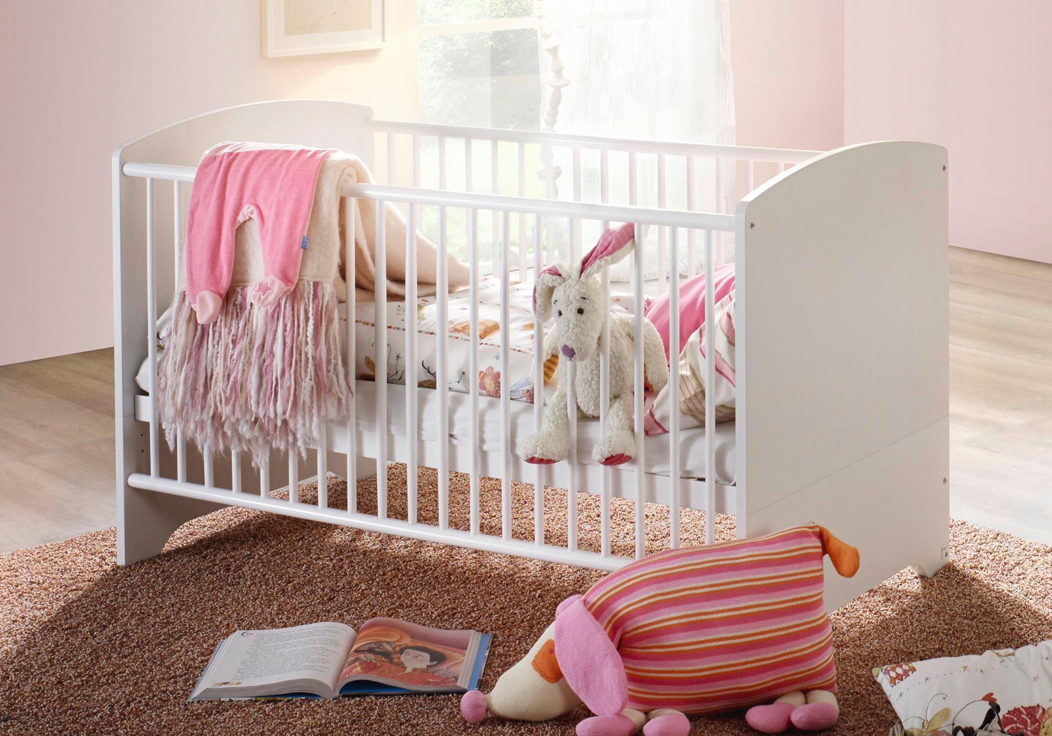 Exclusief Goedkope Babykamer : Babykamer nizza wit kopen bekijk de collectie otto