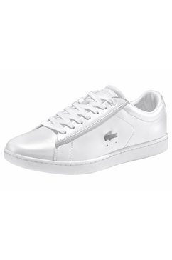 lacoste sneakers »carnaby evo 119 6 spw« wit