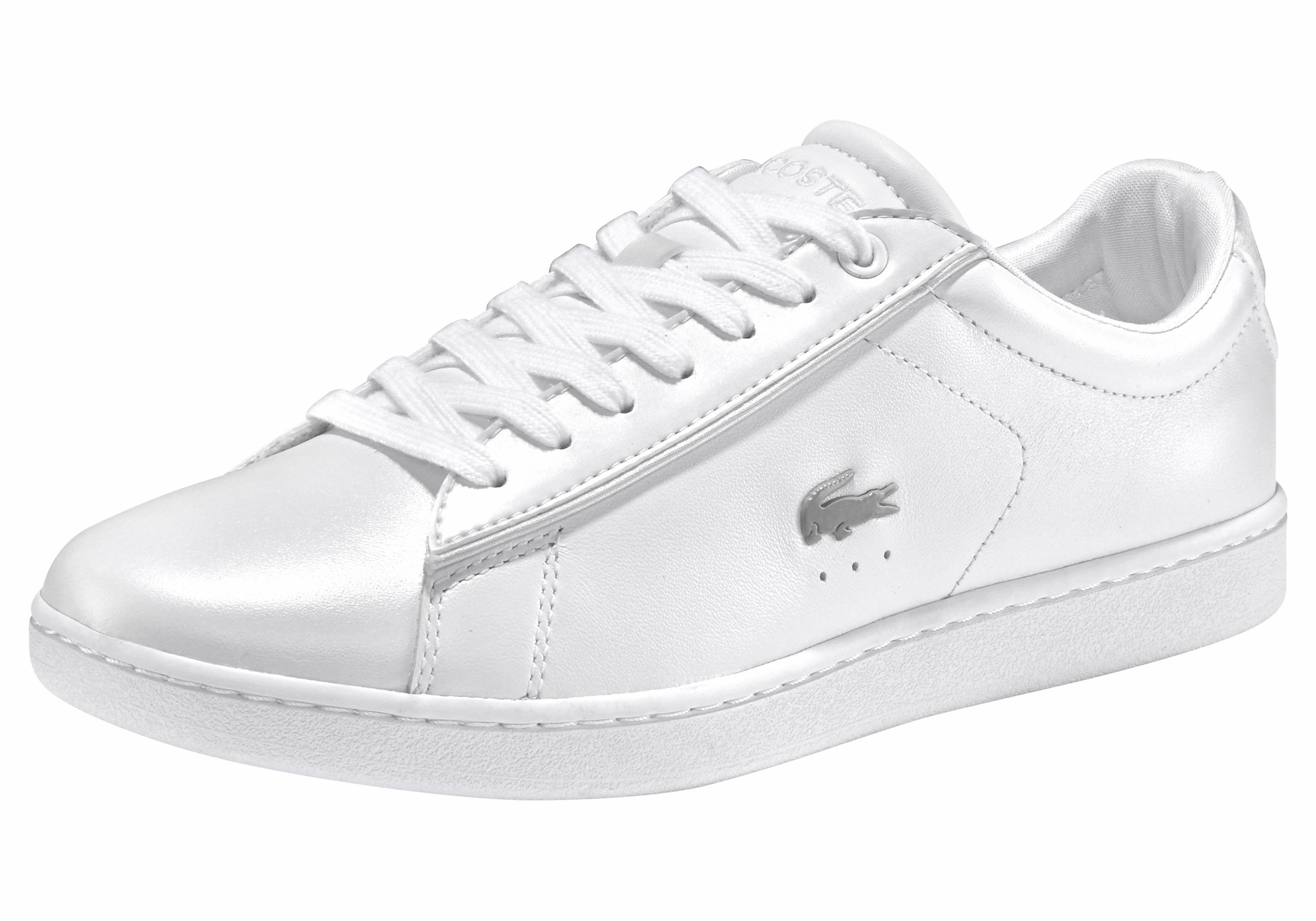 LACOSTE sneakers »Carnaby Evo 119 6 SPW« online kopen op otto.nl