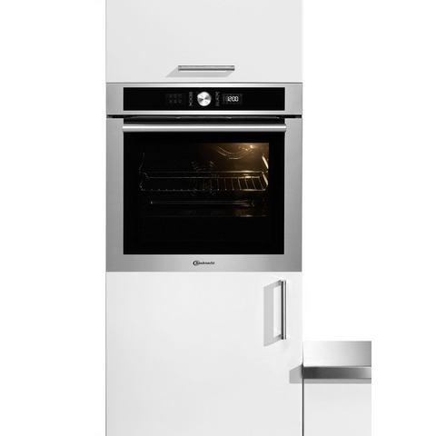 Bauknecht oven met pyrolyse-zelfreiniging 'BIR4 DP8FS3 PT'