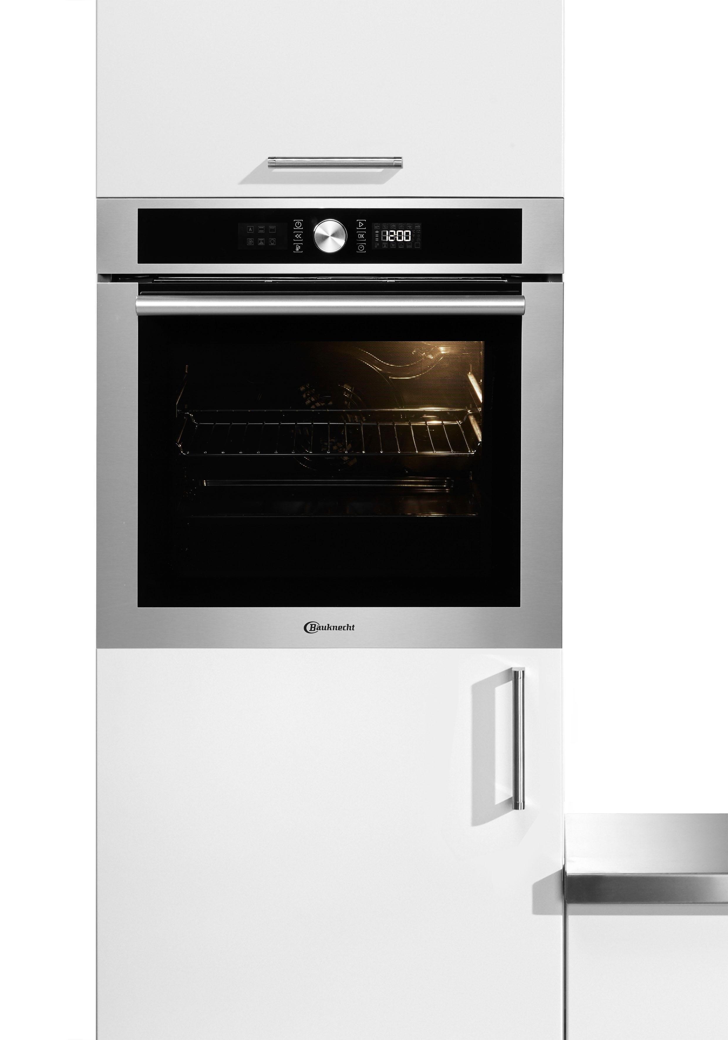 Bauknecht oven met pyrolyse-zelfreiniging 'BIR4 DP8FS3 PT' online kopen op otto.nl
