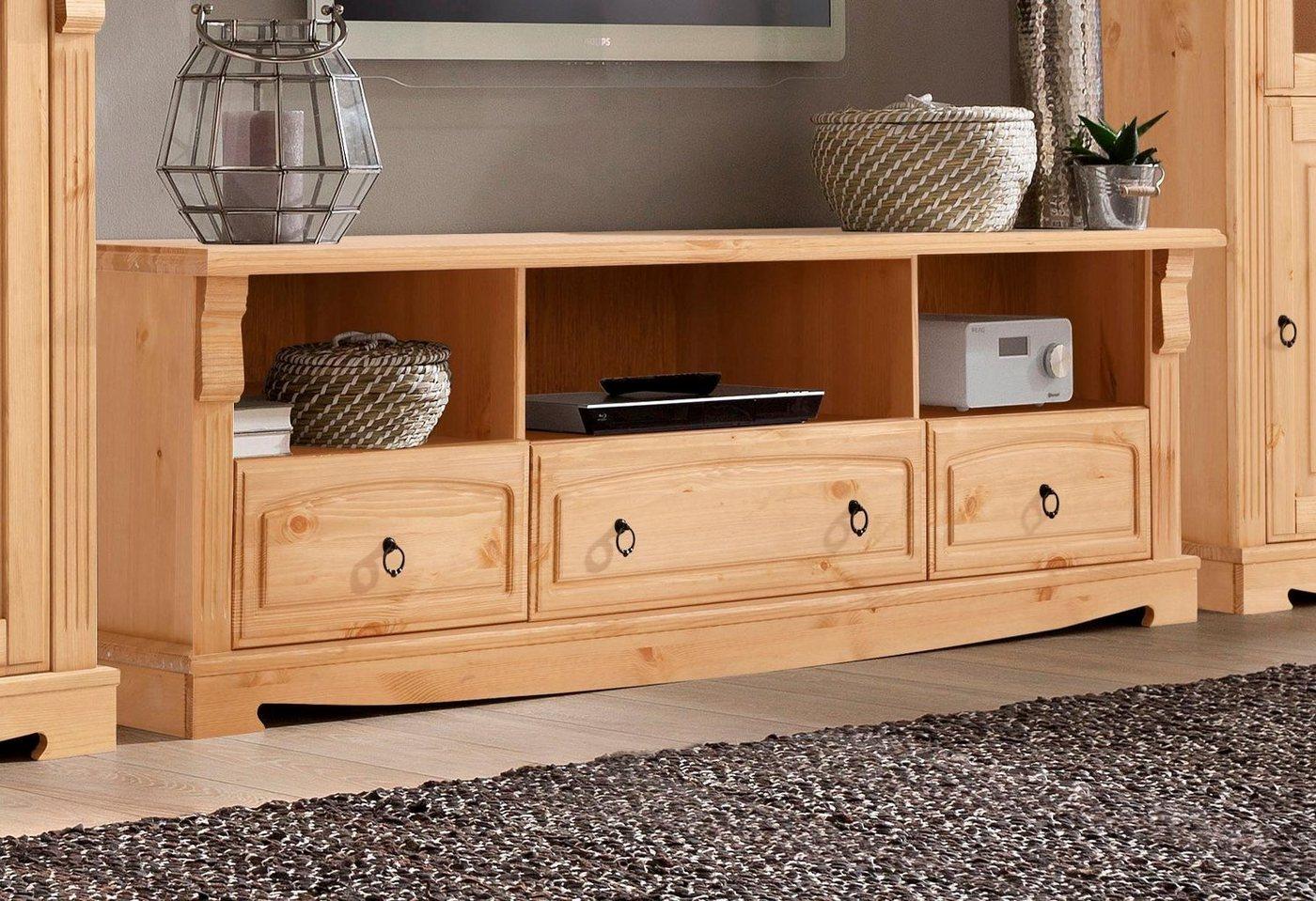 HOME AFFAIRE TV-meubel Anna, breedte 180 cm