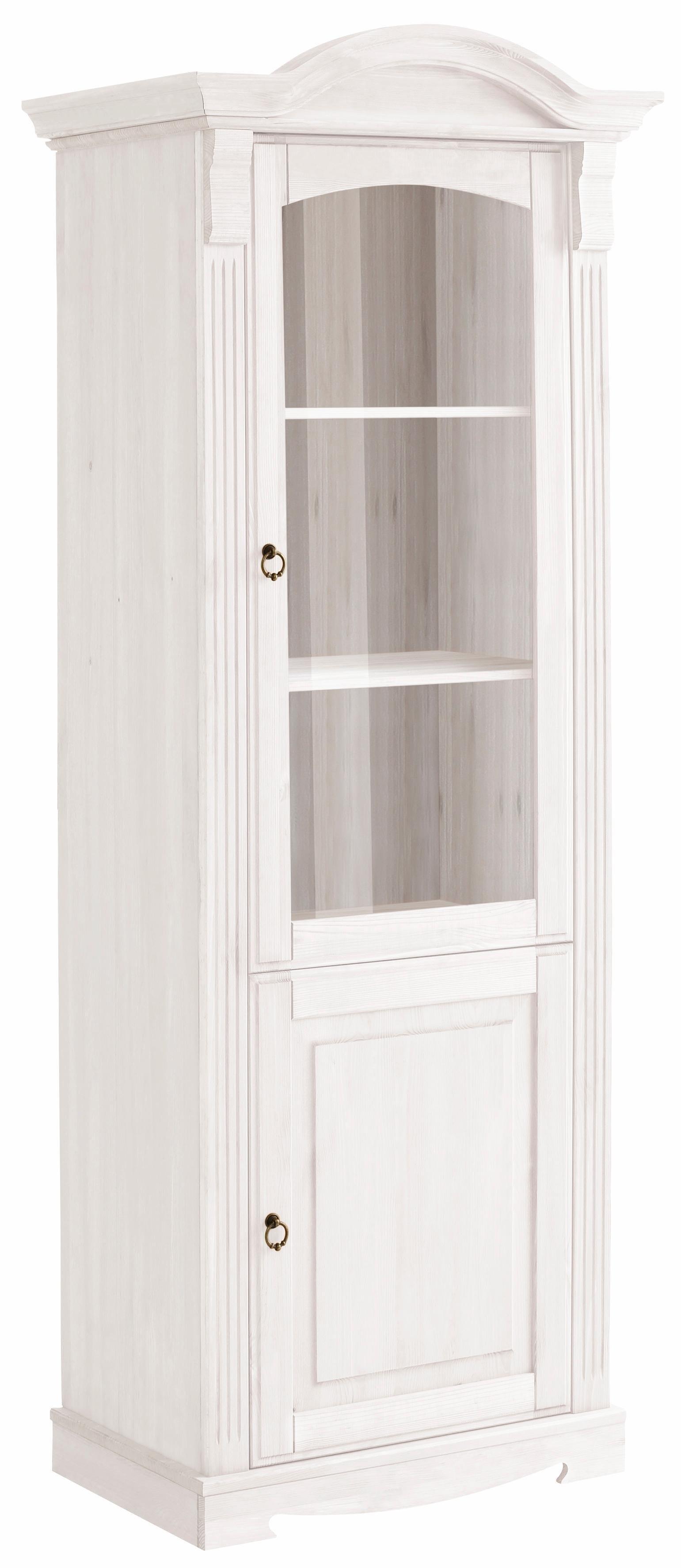 Home Affaire vitrinekast 2-deurs »Anna«, breedte 69 cm nu online bestellen