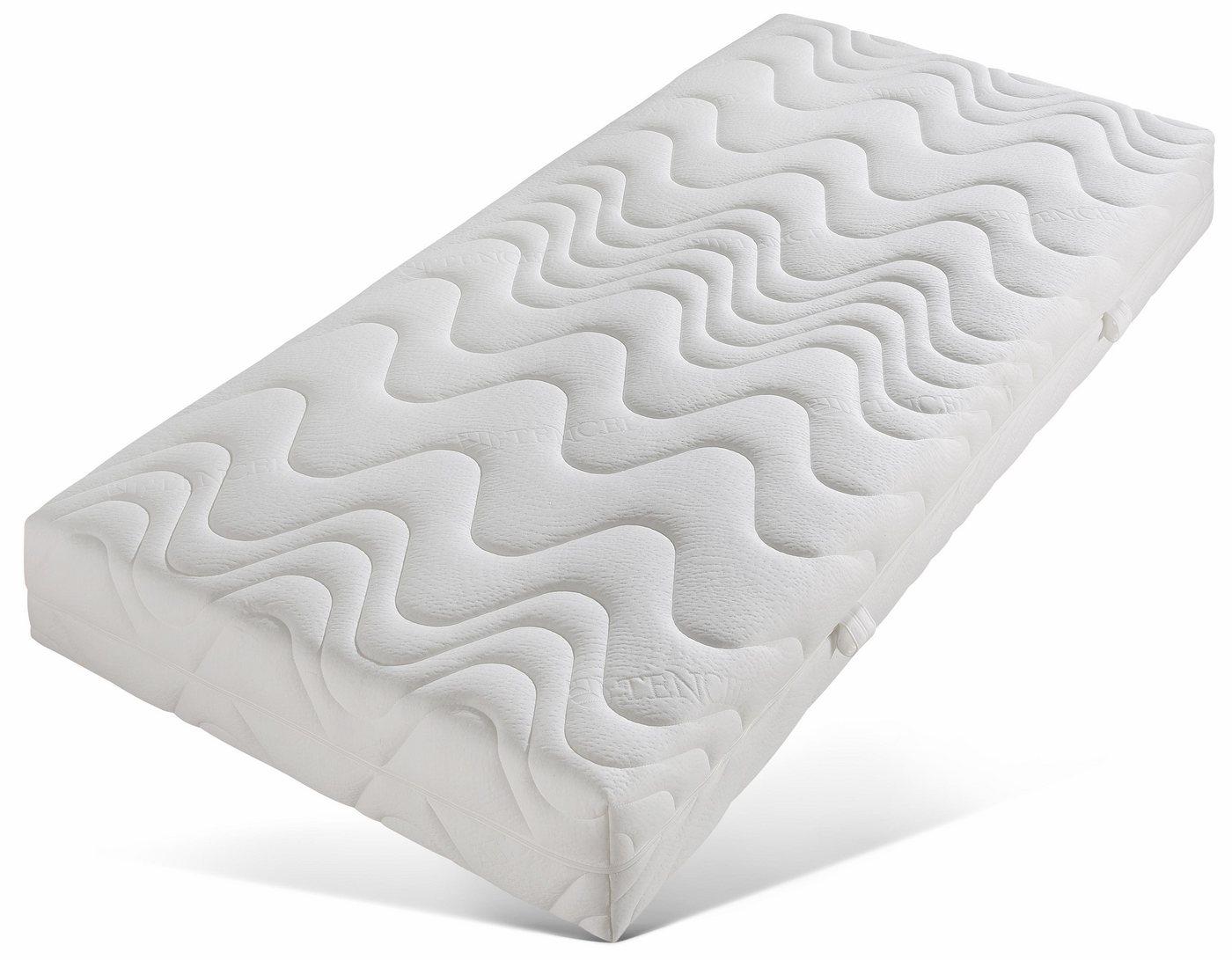 Gelschuimmatras, Pro Gel Luxus, BECO, 26 cm dik, dichtheid: 40+32