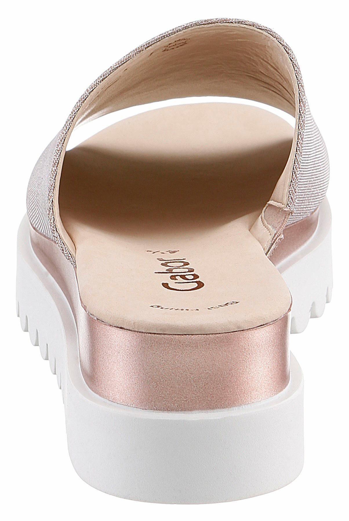 Gabor Slippers In De Online Winkel - Geweldige Prijs