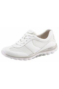 gabor rollingsoft sneakers wit