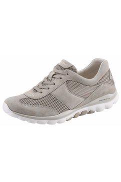 gabor rollingsoft sneakers grijs