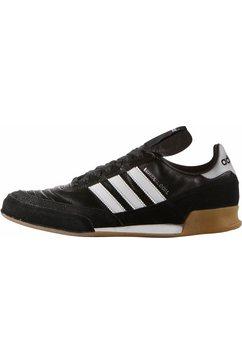 adidas performance voetbalschoenen mundial goal zwart