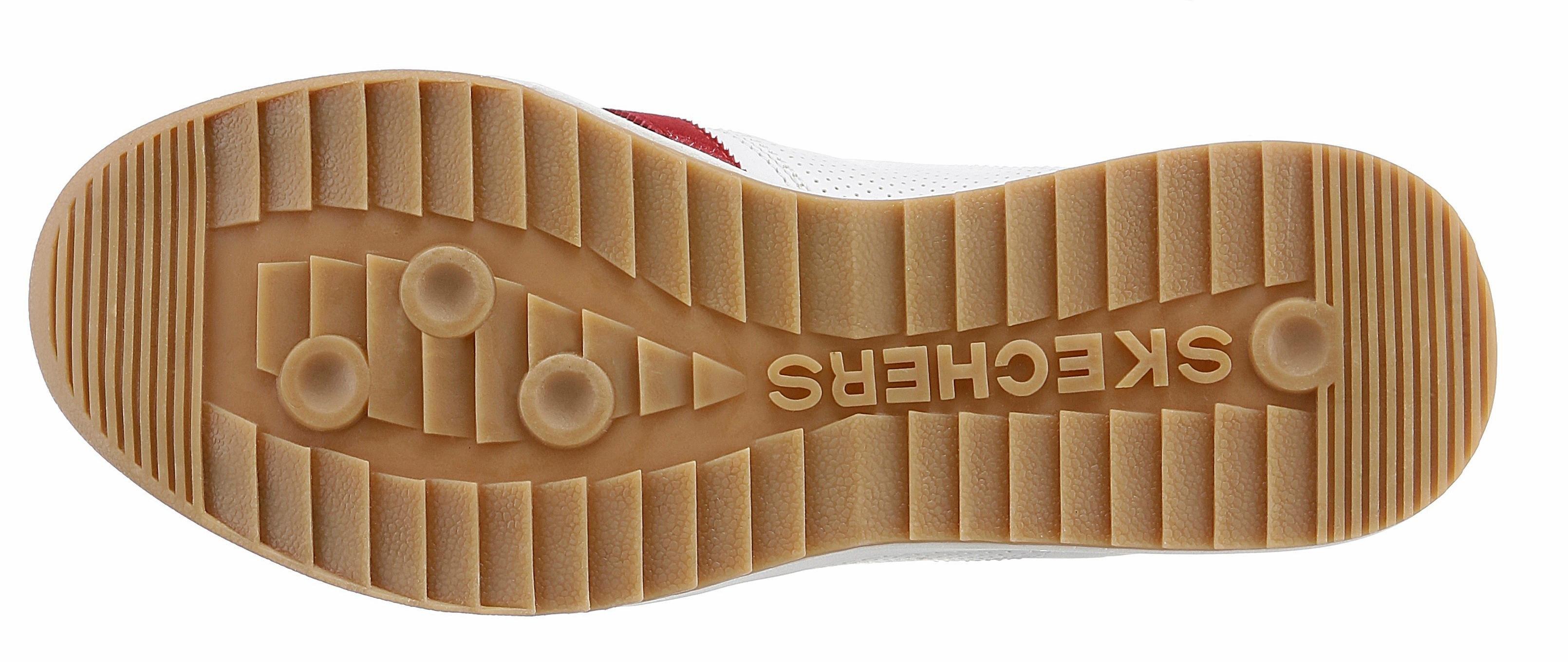 Skechers Sneakerszinger Gekocht Skechers Sneakerszinger Makkelijk stxrdhCQ