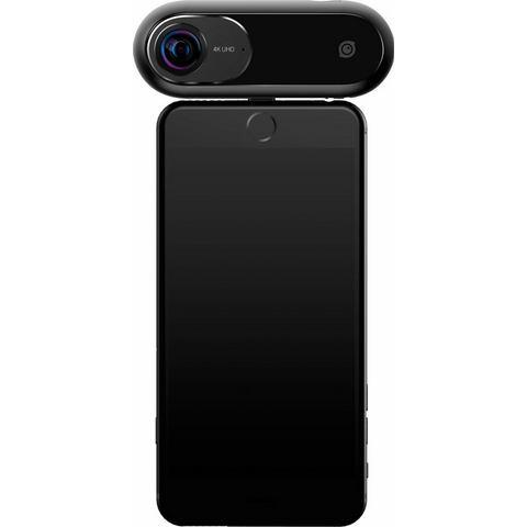 Insta360 ONE 360 graden panorama camera Zwart 360°