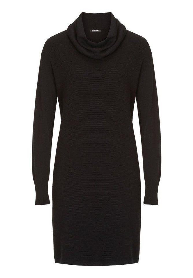 Betty Barclay jurk met col zwart