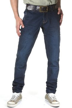 bright jeans jeans blauw