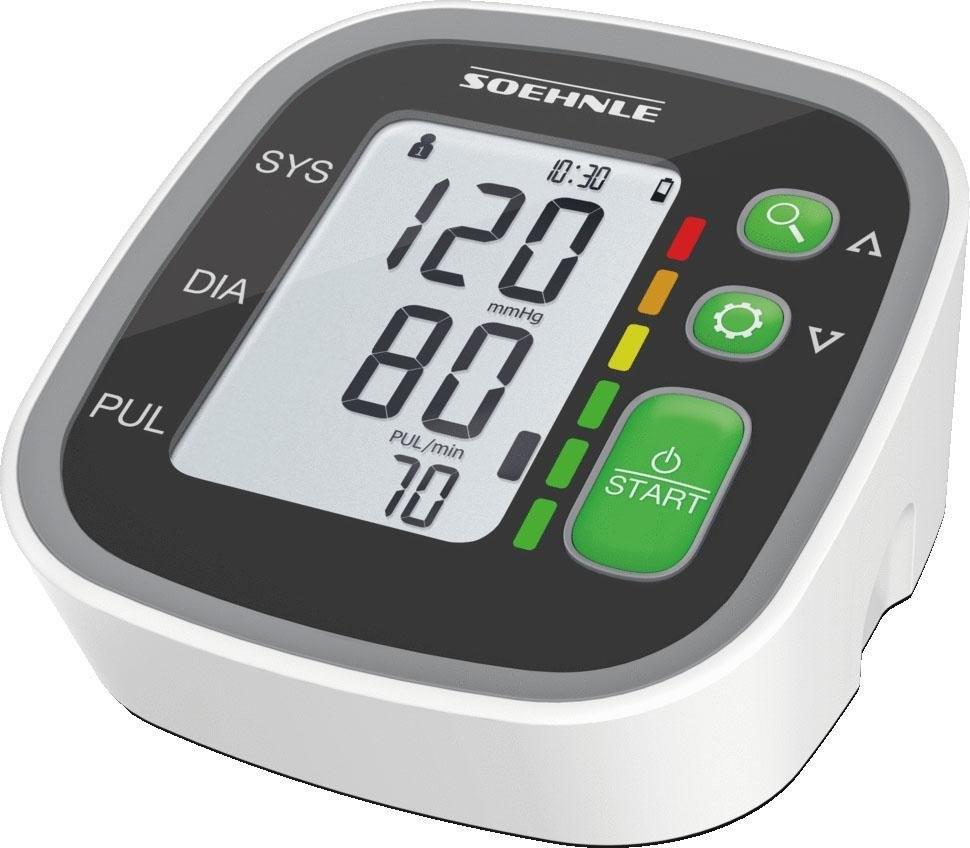 Soehnle bovenarm-bloeddrukmeter Systo Monitor 300 bij OTTO online kopen