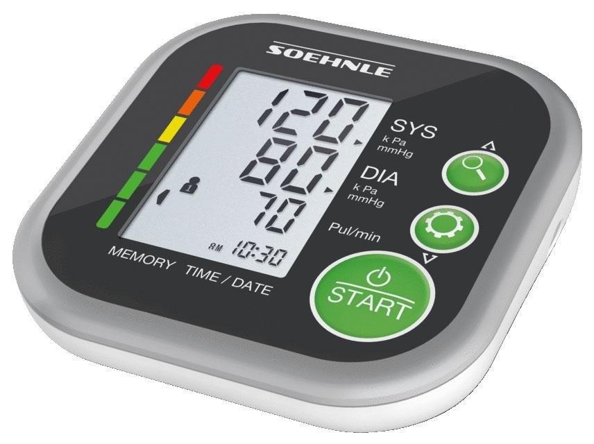Soehnle bovenarm-bloeddrukmeter Systo Monitor 200 online kopen op otto.nl