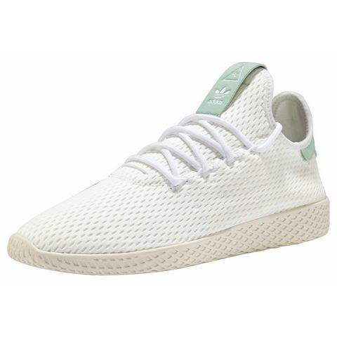 adidas originals-sneaker Pw Tennis Hu in wit