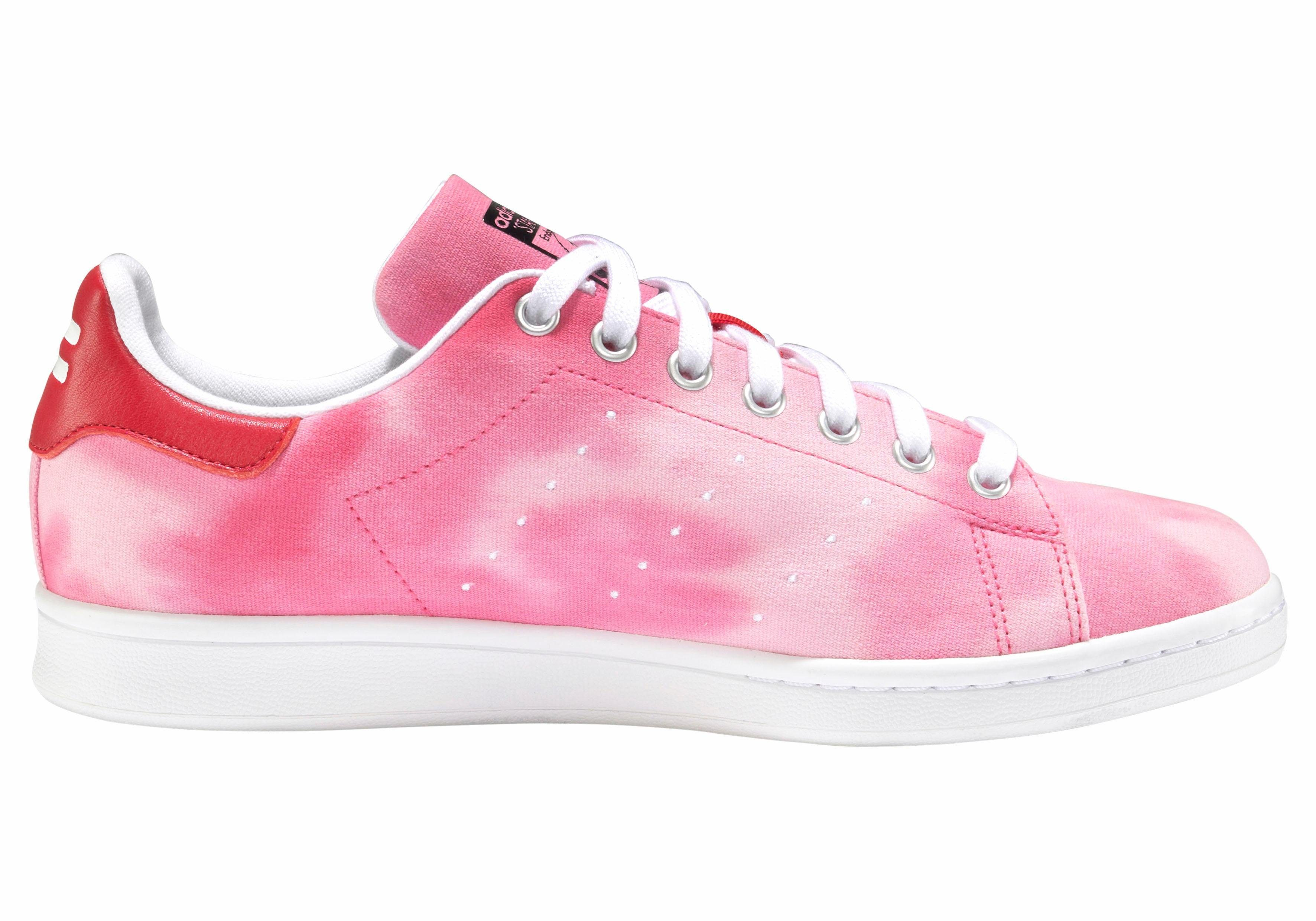 adidas sneakers stan smith roze