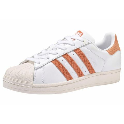 adidas originals-sneaker Superstar in wit