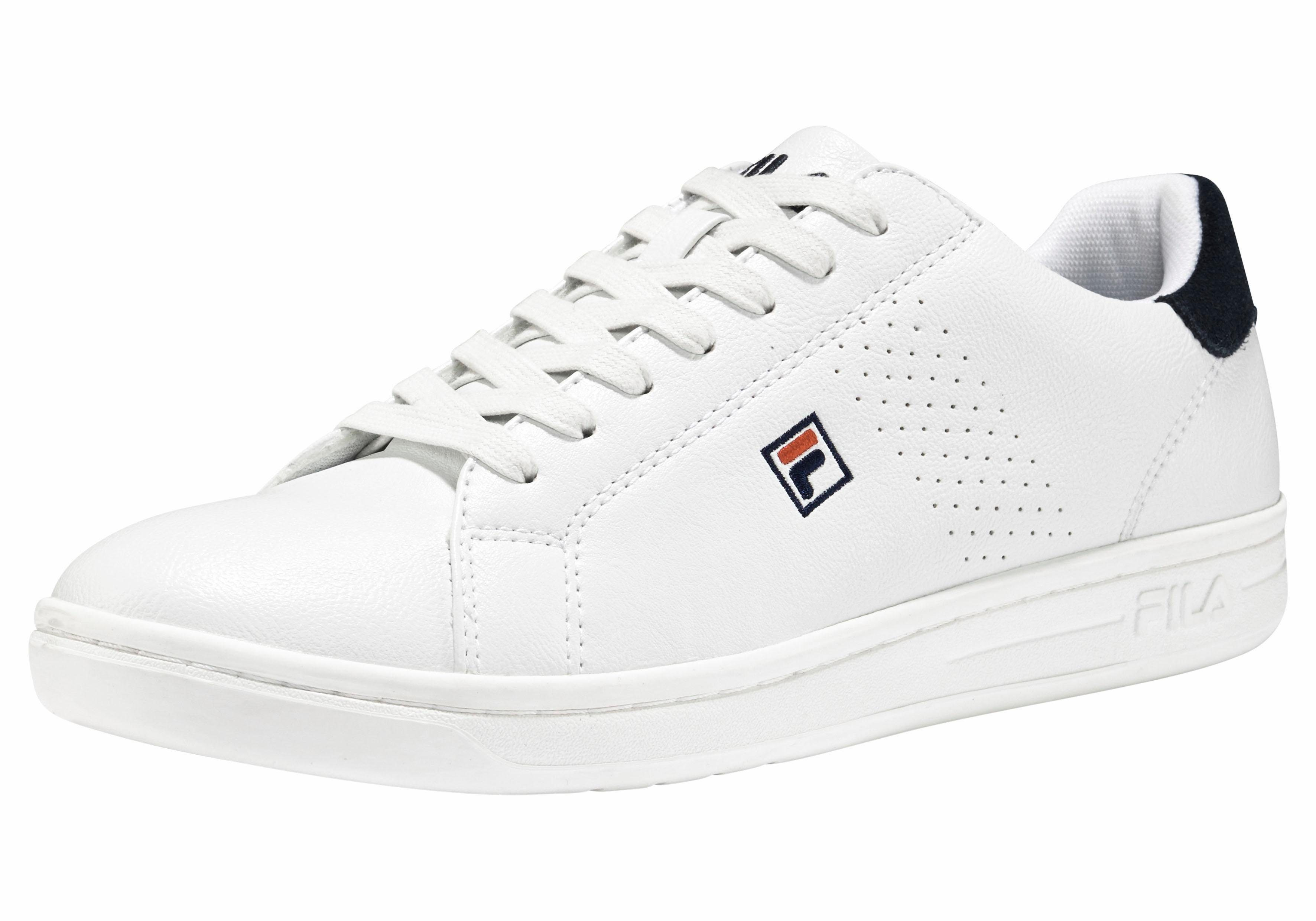 Chaussures Blanches Pour Les Hommes Fila RwyeRwd0