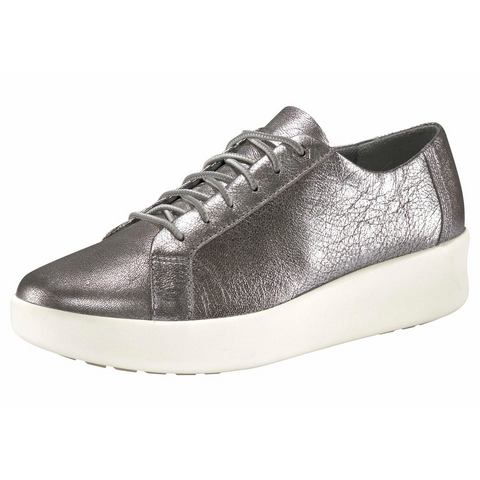 Timberland damessneaker zilver