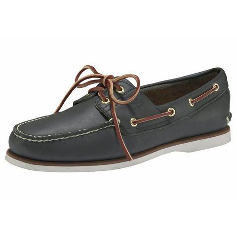 NU 21% KORTING: Timberland bootschoenen Men's 2 Exe Boat Shoe