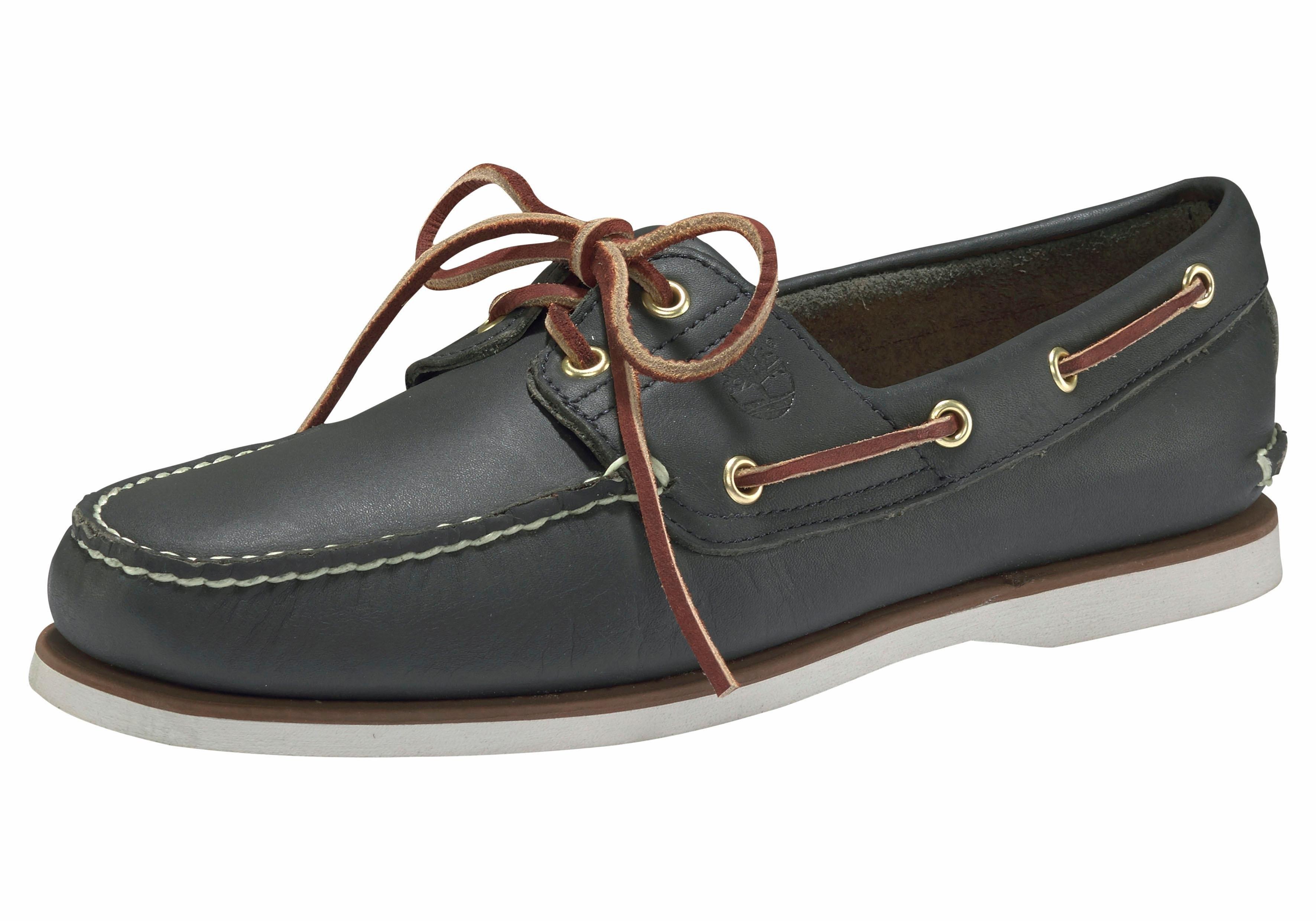 Timberland bootschoenen »Men's 2 Exe Boat Shoe« online kopen op otto.nl