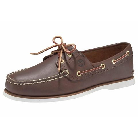 Timberland bootschoenen Men's 2 Exe Boat Shoe