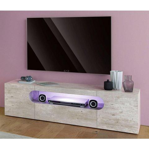 Tecnos tv-meubel Real, breedte 150 cm