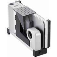 ritter allessnijder icaro 7 met energiebesparende eco-motor zilver
