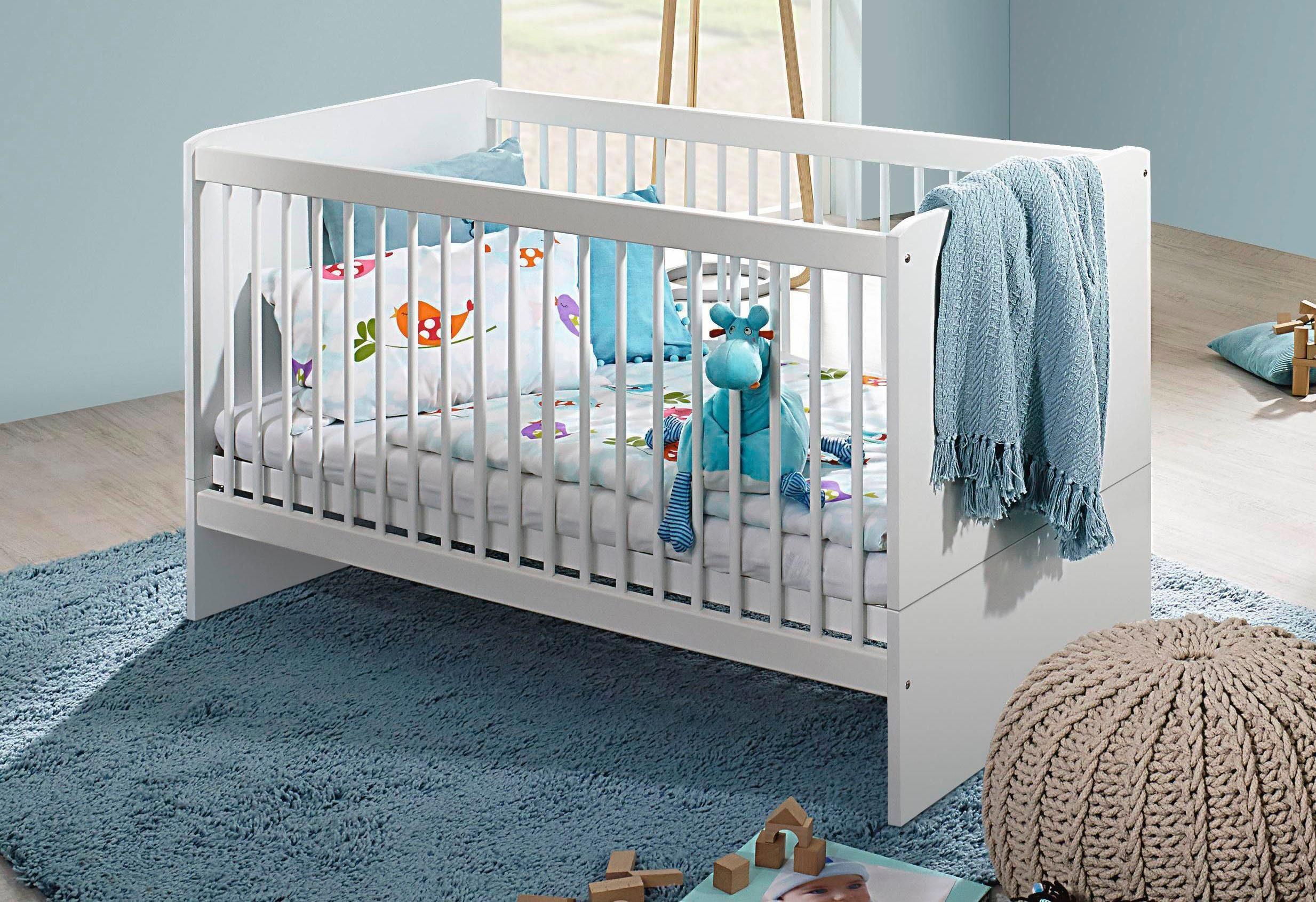Babykamer Miami Kinderkamer : Babykamer potsdam wit online shop nu online kopen otto