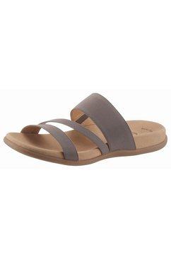 gabor slippers grijs