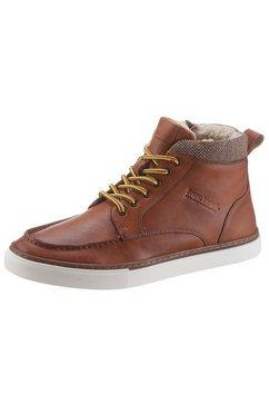 bruno banani sneakers bruin