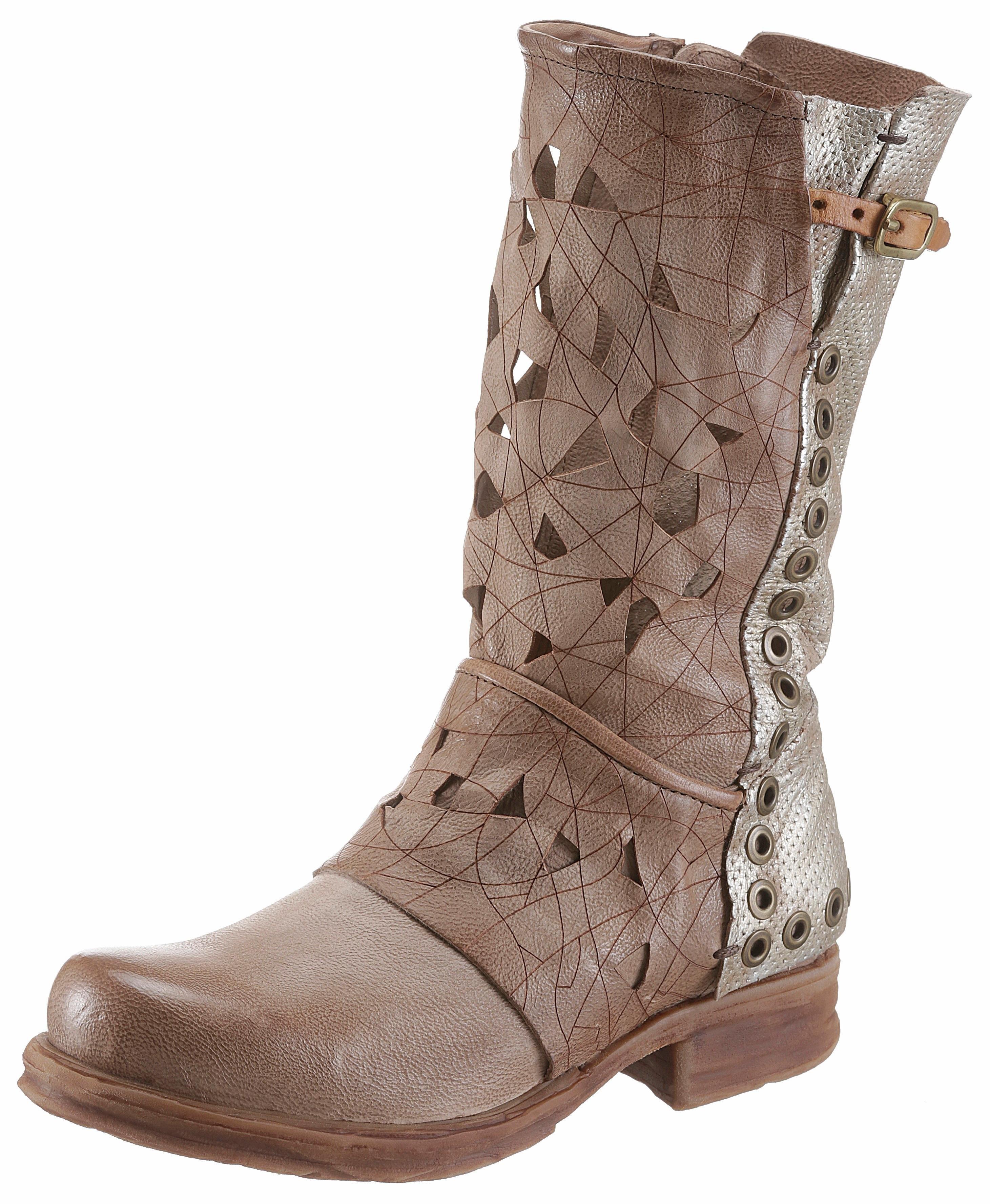 Vaak Hoge laarzen online kopen? Bekijk de collectie | OTTO KU53