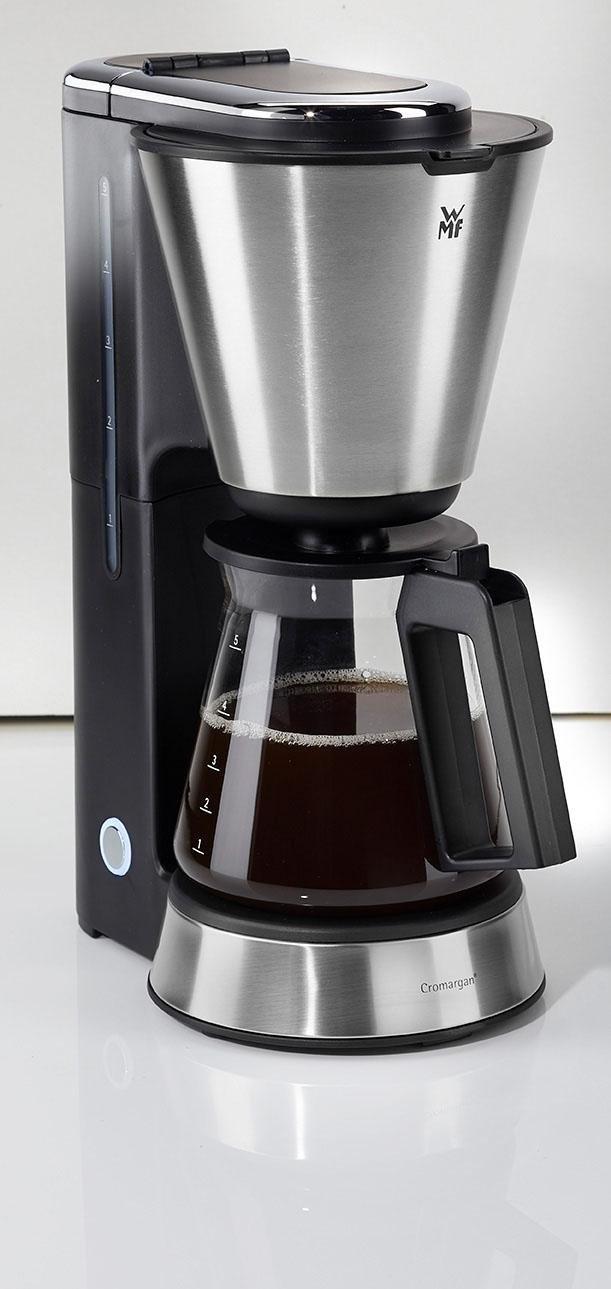WMF koffiezetapparaat WMF KÜCHENminis® Aroma koffiezetapparaat glas, 0,65 l-kan, papieren filter 1x2 nu online bestellen