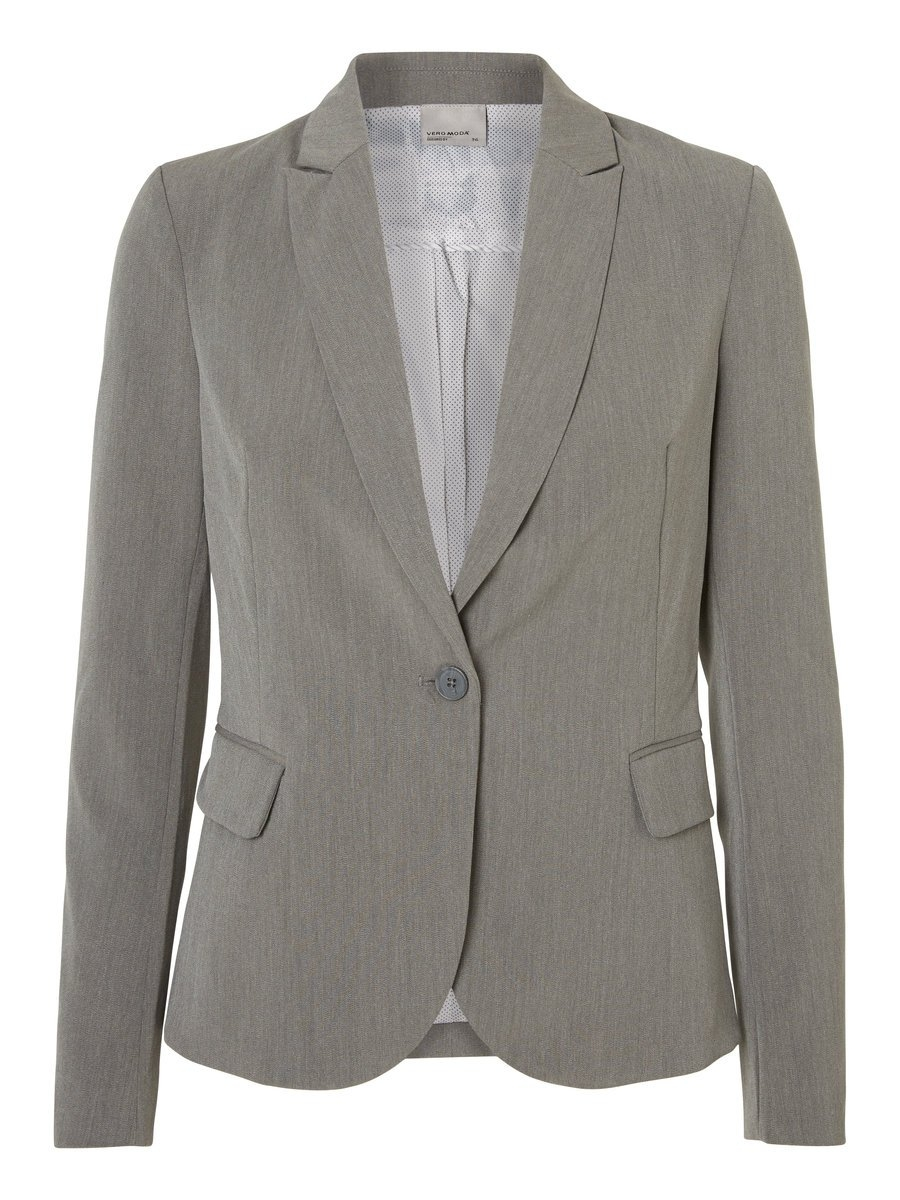 Op zoek naar een VERO MODA Regular fit klassieke blazer? Koop online bij OTTO