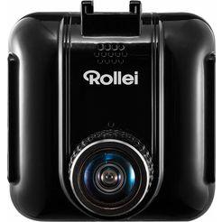 rollei cardvr-72 1080i (hd-ready) auto-camcorder zwart
