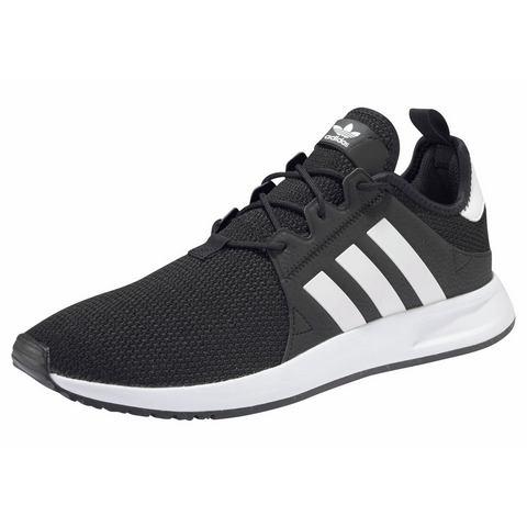 adidas-sneaker X PLR in zwart