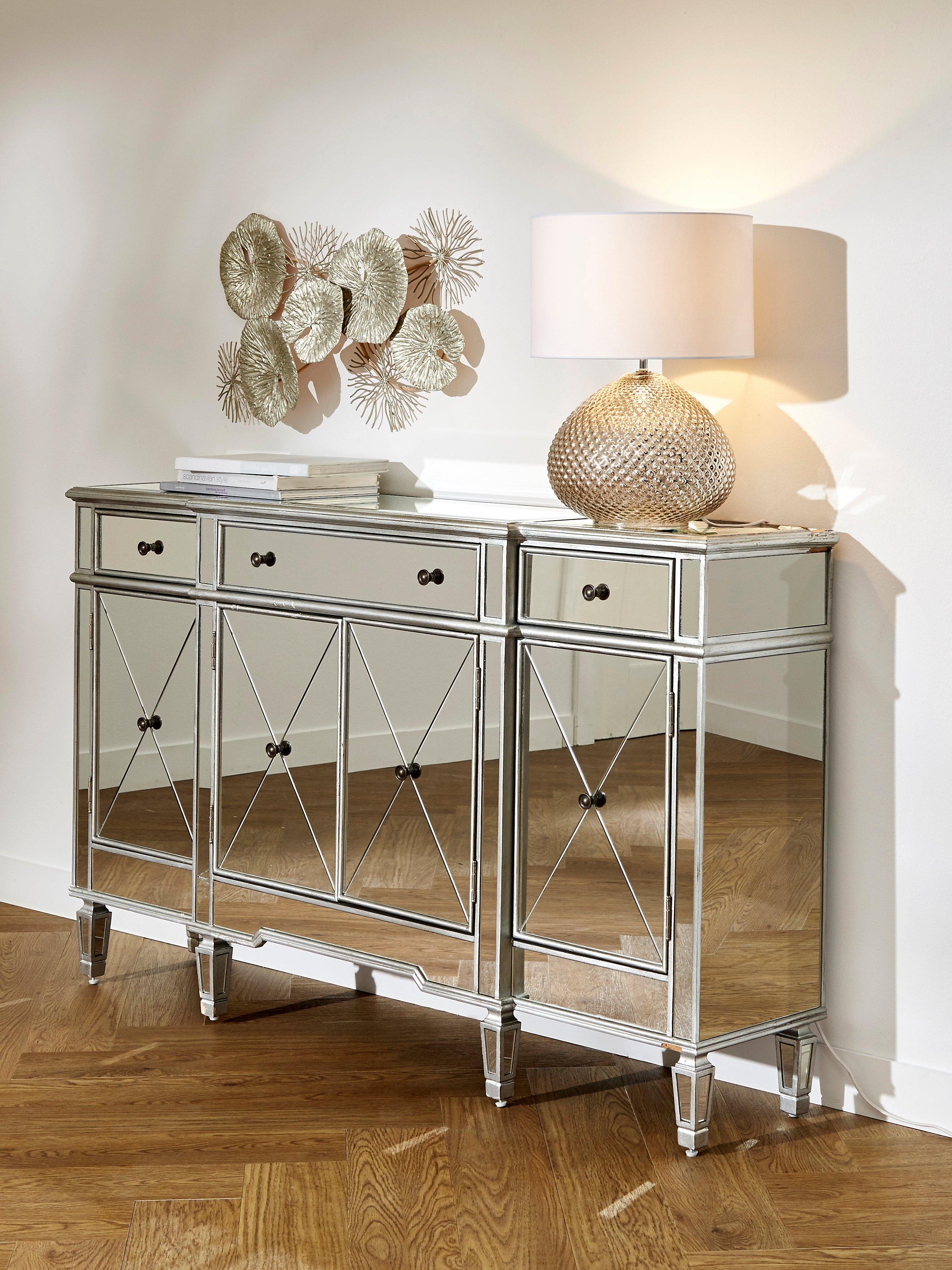 sideboard makkelijk gekocht otto. Black Bedroom Furniture Sets. Home Design Ideas