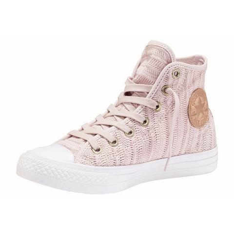 Otto - Converse NU 15% KORTING: Converse sneakers Chuck Taylor All Star Hi Herringbone Mesh