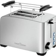 proficook toaster pc-ta 1082 grijs