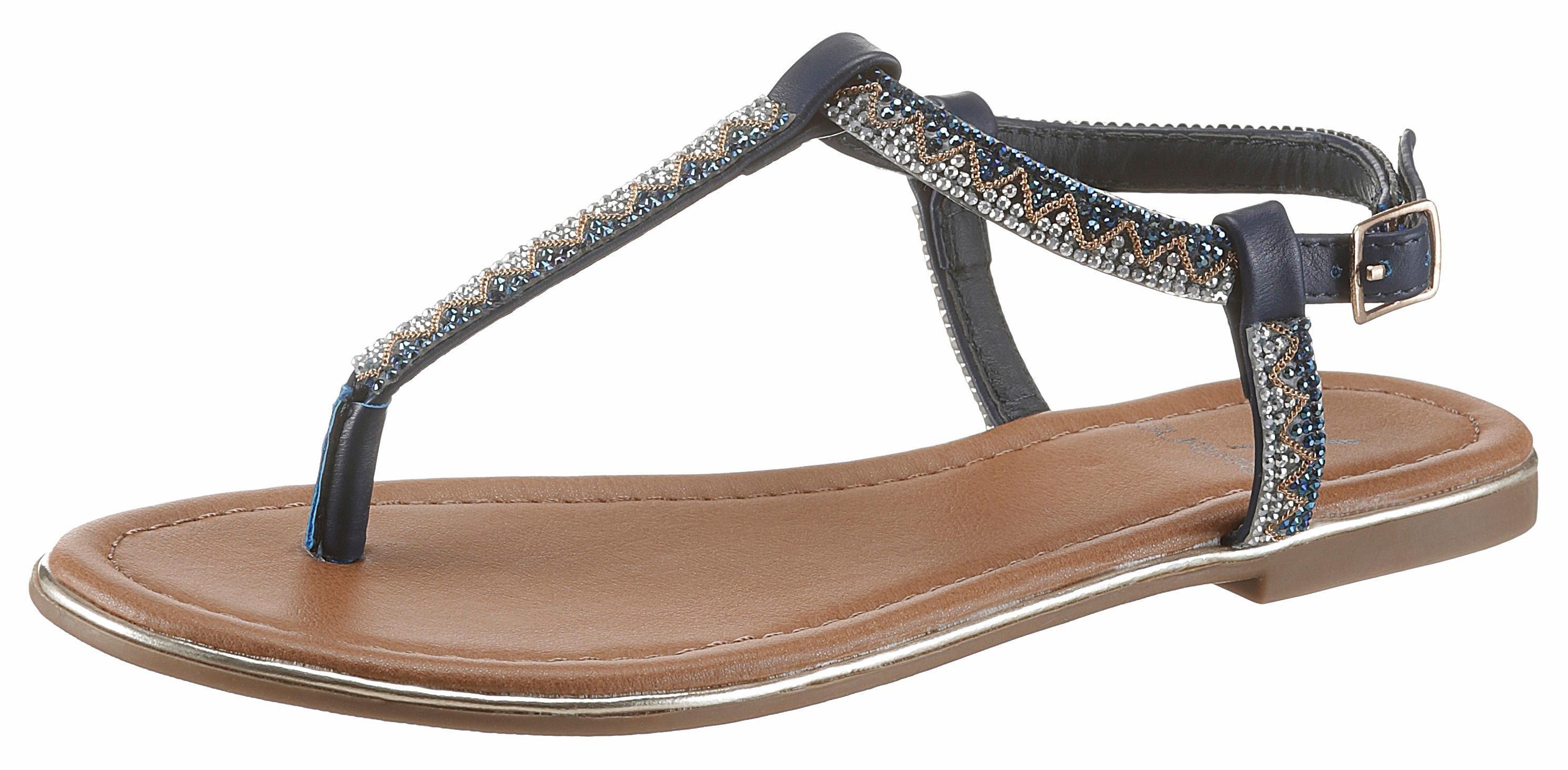Op zoek naar een Suri Frey sandalen »July«? Koop online bij OTTO