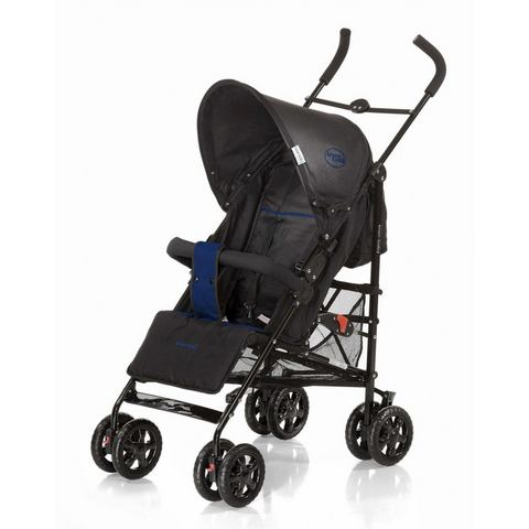 Knorr-baby knorr-baby buggy, Commo Sport, blauw