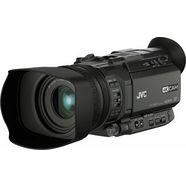jvc gy-hm170e inclusief handgreep (ka-hu1) 4k (ultra hd) camcorder zwart