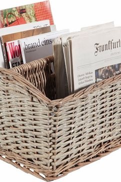 home affaire lectuurmand beige
