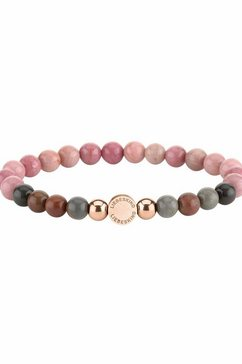 liebeskind armband »lj-0093-b-17 inch roze