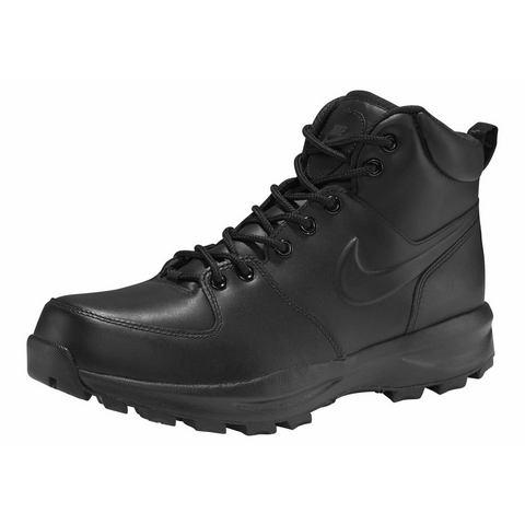 NIKE Boots Manoa Leather