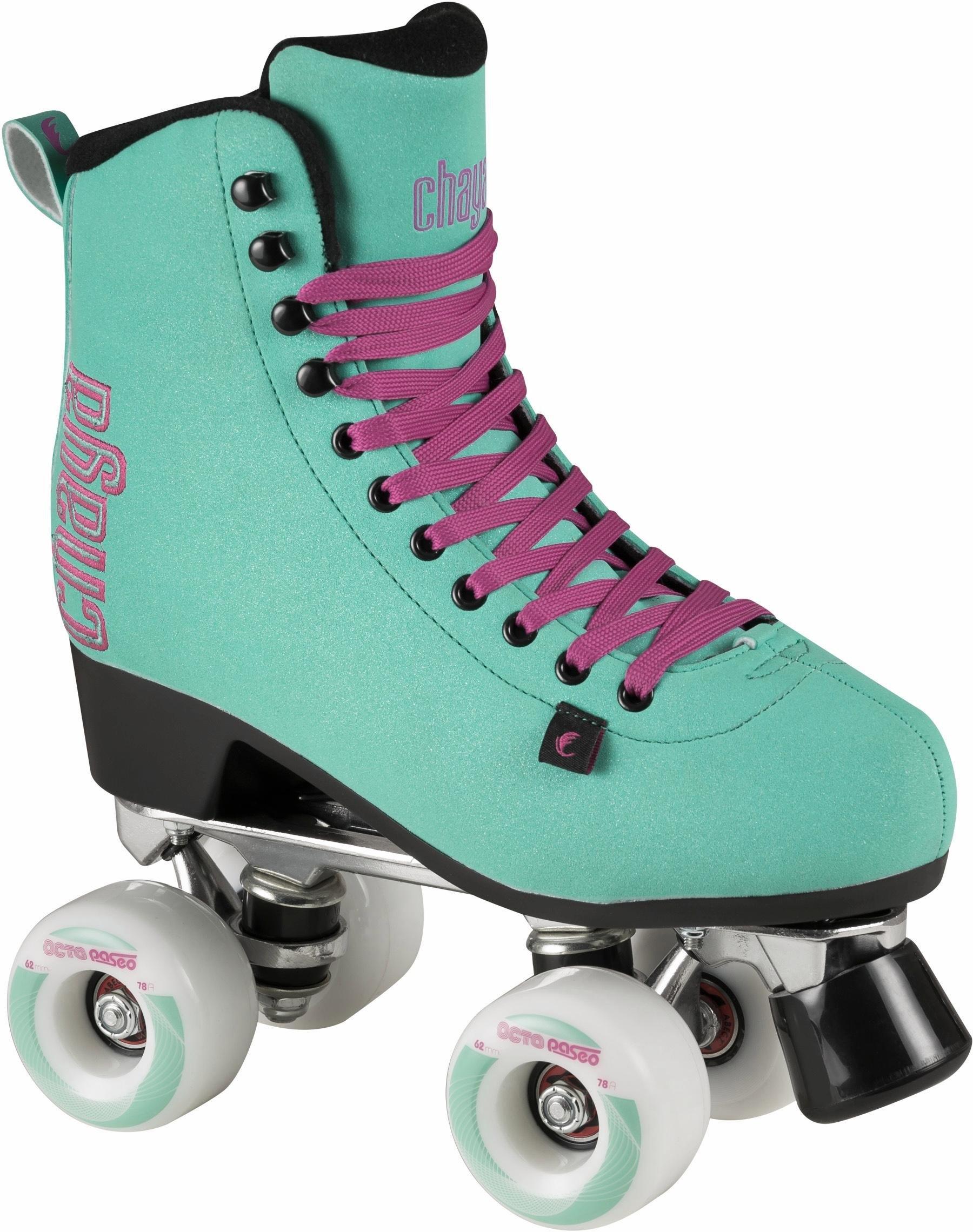 Op zoek naar een Chaya rollerskates, dames, turquoise, »Melrose Deluxe Turquoise«? Koop online bij OTTO