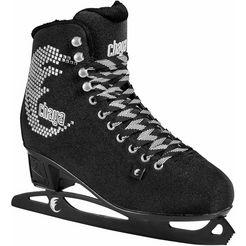 chaya schaatsen, dames, zwart, »noir« zwart