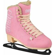 chaya schaatsen, dames, roze, »bubble gum« roze