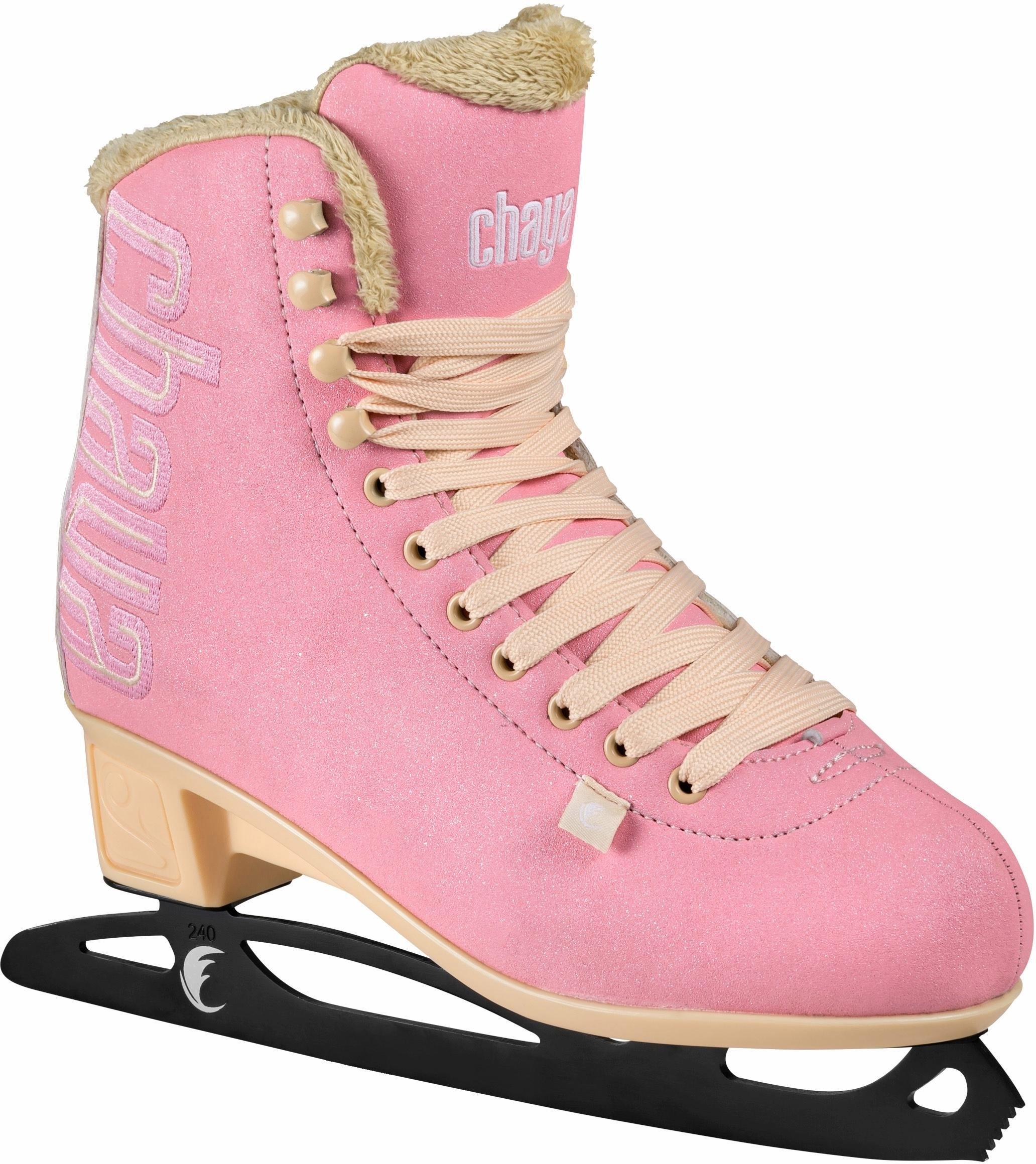 fefba317cf2 Chaya schaatsen, dames, roze, »Bubble Gum« snel gevonden | OTTO